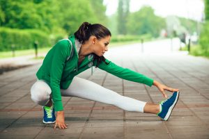 Collagen and Joint flexibility