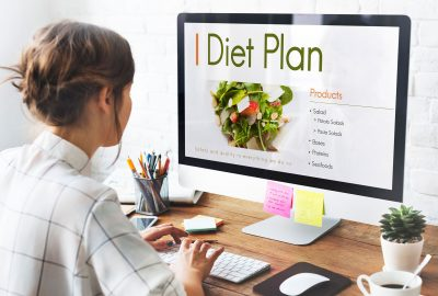 Online nutrition consultations