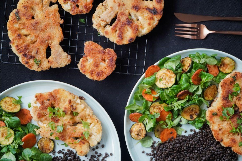 Lentil side dishes