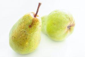 Low GL fruits