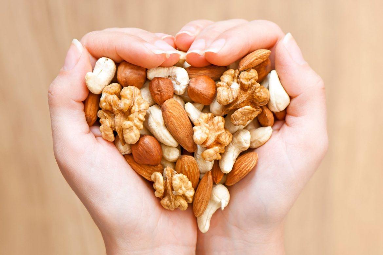 Nutrients in Nuts
