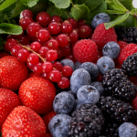 Superfoods Berries